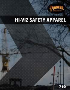 Hi-Viz Safety Apparel